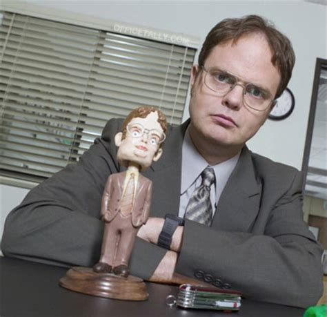 bobblehead the office the office lost photos officetally