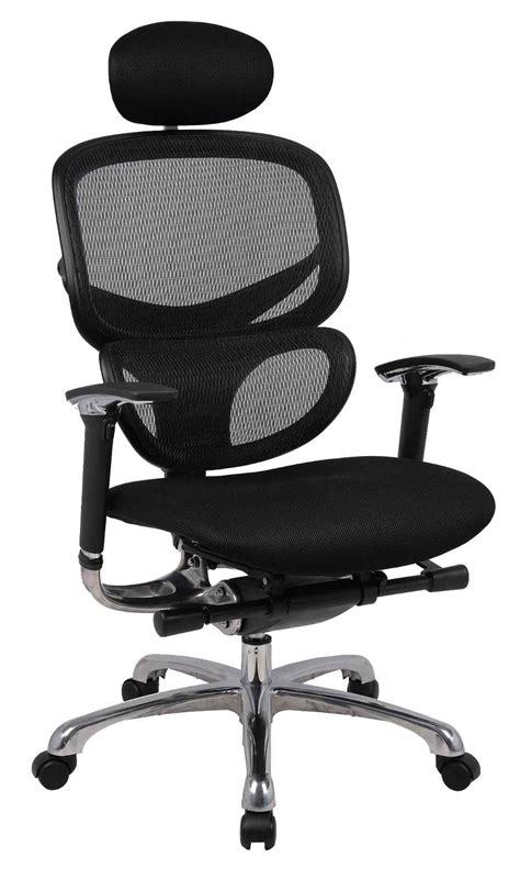 Ideas Chair With Headrest Executive Chair Mesh Mesh Office Chair With Headrest All Mesh Office Chair Office Ideas