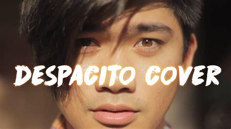 despacito duet despacito parody ft claudia julia barretto we duet