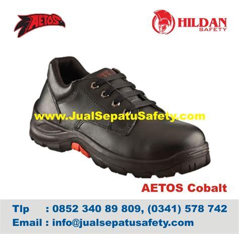 Sepatu Safety Aetos Lithium pusat reseller sepatu aetos cobalt harga grosir