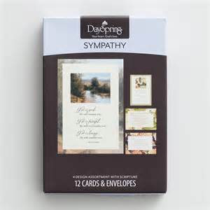 roy lessin sympathy 12 boxed cards dayspring