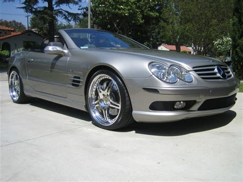 Sl55 Amg For Sale by Beautiful 2004 Sl55 Amg W Upgrades For Sale Mbworld Org
