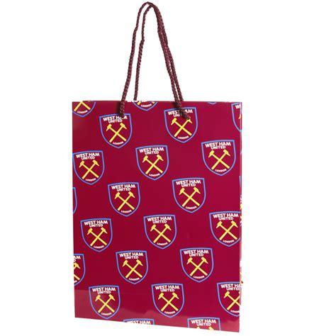 Multi Shop Gift Cards - multi crest gift bag