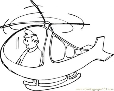 coloring pages airplane pilot free coloring pages of airplane and a pilot