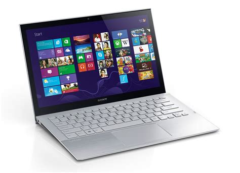 Hp Sony Pro sony laptop home sony vaio pro svp13213cgs i5 sony