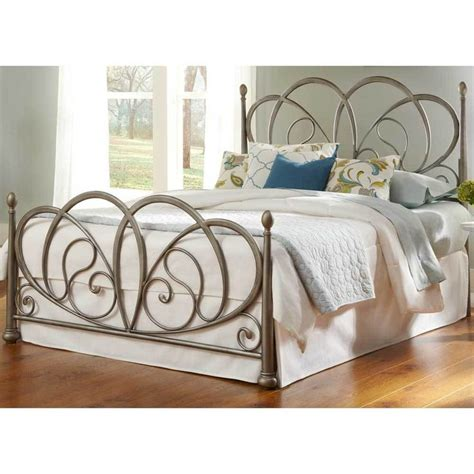 1000 Images About Rooms Of Metal On Pinterest Wrought Iron Bed Headboard Only