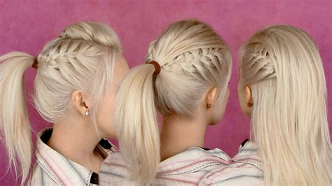 Lilith Moon Hair Tutorials | 15 video hairstyle tutorials by lilith moon