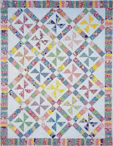 pinwheels of yesteryear quilt pattern bc 105 intermediate