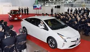 toyota sales worldwide toyota hybrid sales top 10 million worldwide the times