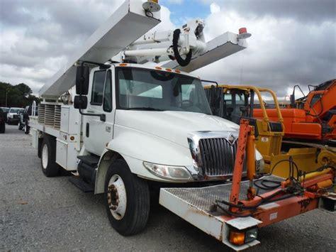 Sign L Al 2007 2 S 2007 international 4200 s a sign truck s n 1htmpafm07h427657 6 0l int diesel a t a c al