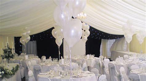 wedding balloons dandy events