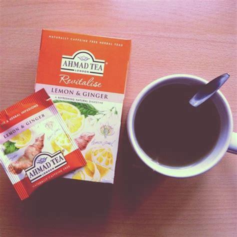 Ahmad Tea Cleansing Detox by моята тайна за детоксикация Ahmad Tea