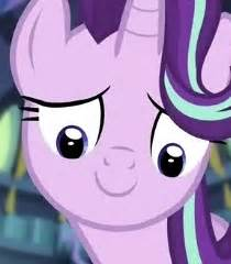 my little pony voice actors voice of starlight glimmer my little pony behind the