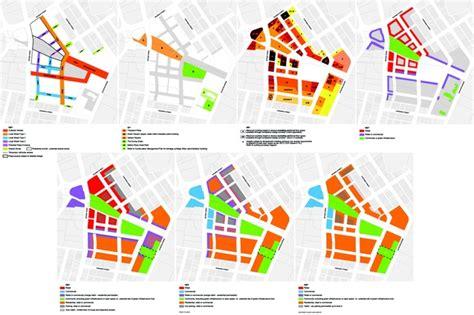 design concept in urban planning australia award for urban design policies programs and