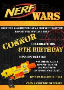 1000 images about nerf party ideas on pinterest nerf