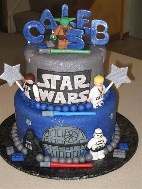 Wars Cake Decoration by Wars Cakes Decoration Ideas Birthday Cakes