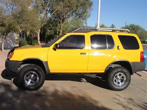 2000 Nissan Xterra Lift Kit by 2000 Nissan Xterra Lifted Images