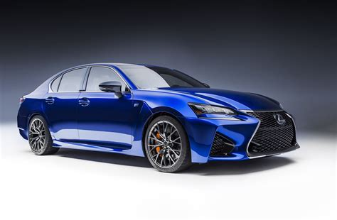 lexus gsf 2016 lexus gs f reviews and rating motor trend
