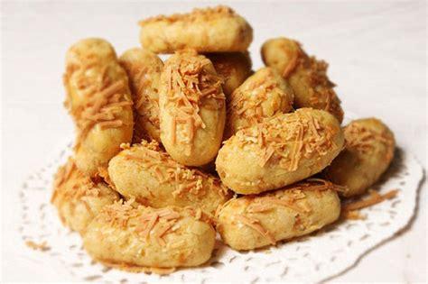 resep membuat kue kastengel keju yang renyah dan enak resep membuat kue kastengel keju yang renyah dan enak