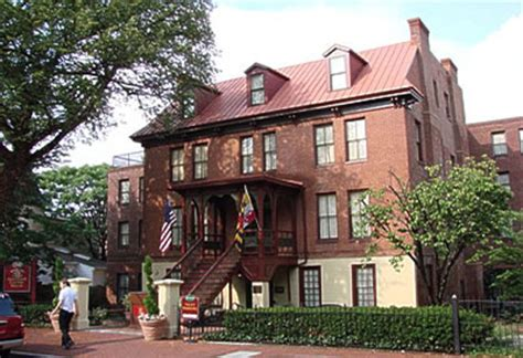 governor calvert house photo2 jpg picture of historic inns of annapolis annapolis tripadvisor
