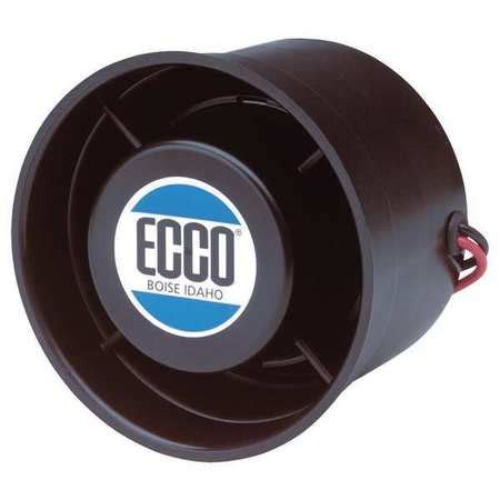 Ecco 876 Back Alarm 112 Db 12 36 Vdc ecco back up alarm 112db 450 zoro