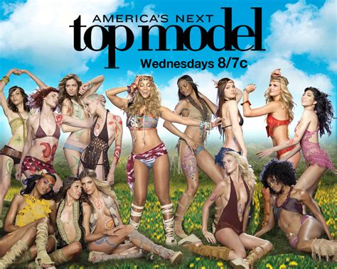 Buddy Tvs Exclusive With Of Antm Cycle 9 by Americas Next Top Model