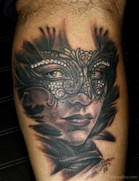 mask tattoo design mask tattoos designs pictures page 9