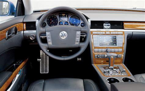 volkswagen phaeton interior 2004 audi a8l vs 2004 bmw 745i vs 2004 jaguar xj8 vanden