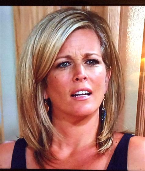 carly on gh new haircut laura wright hair 2014 www pixshark com images