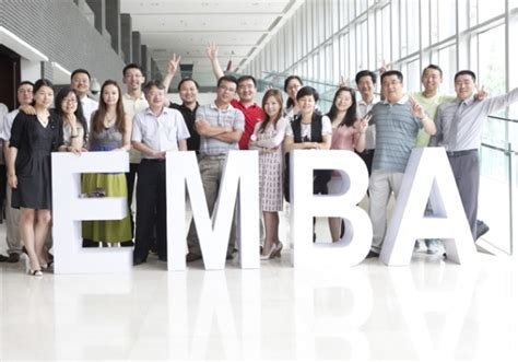 Mba In Sydney For International Students by Emba Graduates Report 16 Salary Increase Mba News Australia