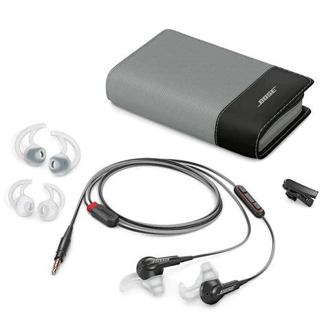 Bose Soundtrue Ultra In Ear Headphones For Samsung Charcoal Black bose soundtrue ultra in ear headphones for samsung devices black at gear4music