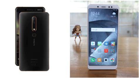Air Design Iphone 6 7 5 Xiaomi Redmi Note F1s Oppo S6 Vi xiaomi redmi note 5 vs nokia 6 2018 specs comparison igyaan