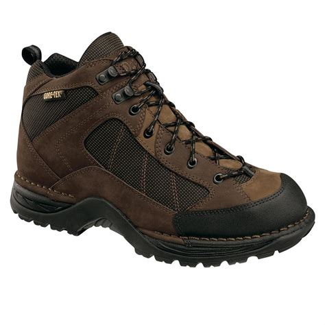 mens tex boots s danner 174 radical tex 174 boots 120055 hiking