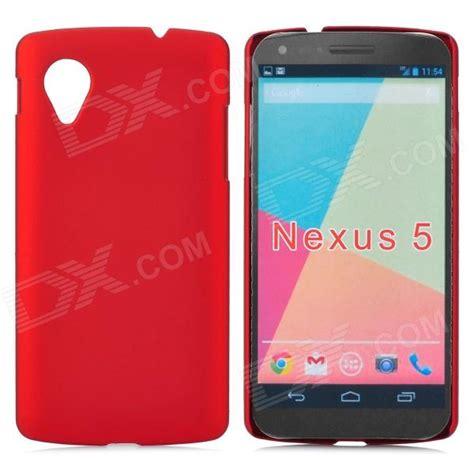 Back Cover Casing Belakang Lg Nexus 5 protective plastic back for lg nexus 5 e980 free shipping dealextreme