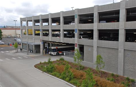 Parks Garage file clackamas town center tc parking garage and