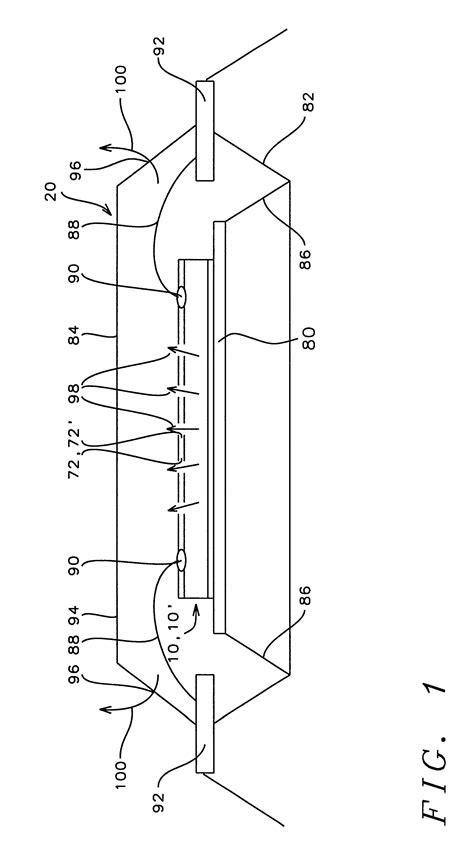 Vacuum Creation Methods Patent Us6495399 Method Of Vacuum Packaging A