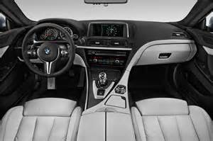 Automotive M A 2014 2014 Bmw M6 Cockpit Interior Photo Automotive
