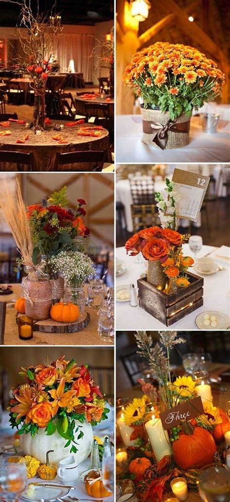 fall indoor decorations 25 best ideas about indoor fall wedding on