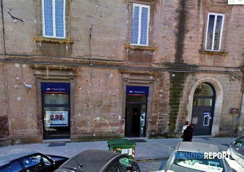 Banca Carime by Flash Fallisce Rapina Alla Carime