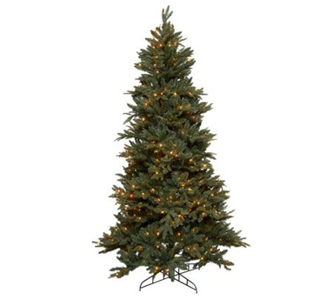 bethlehem lights 9 frasier fir christmas tree w instant