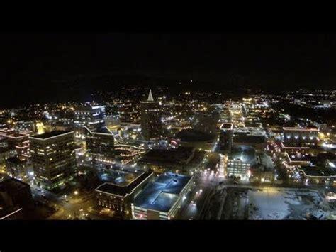 Christmas Lights Of Boise Idaho Youtube Lights Boise Idaho