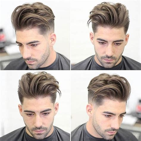 Beckham Justine 082 awesome s hairstyle trends 2016 2015 men s