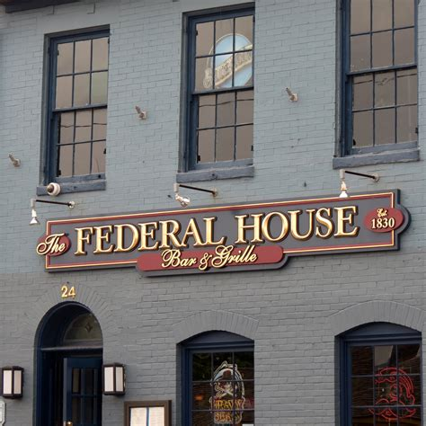 Federal House Annapolis by The 2013 Bike Adventure The Historic Waterfront Community