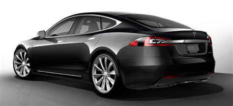 Problems With Tesla Model S Tesla Issues Partial Recall On Model S For Problem With