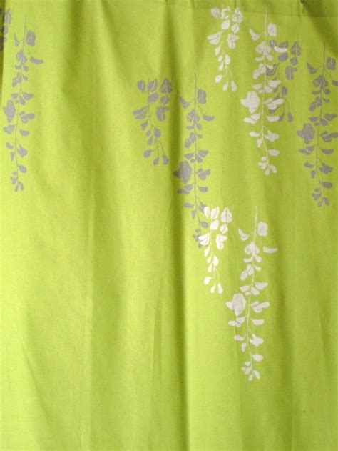 lemon green curtains best 25 lime green curtains ideas on pinterest living