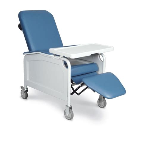 medical chair recliner winco three position lifecare recliner medical chairs