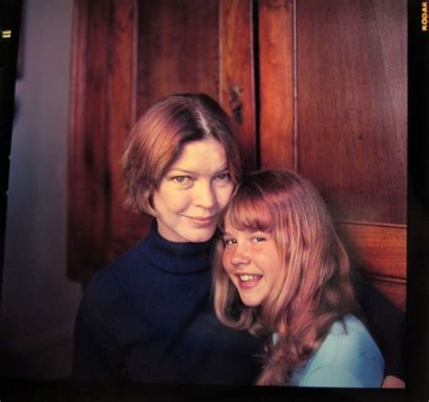 ellen burstyn exorcist series ellen burstyn linda blair on the exorcist set diary