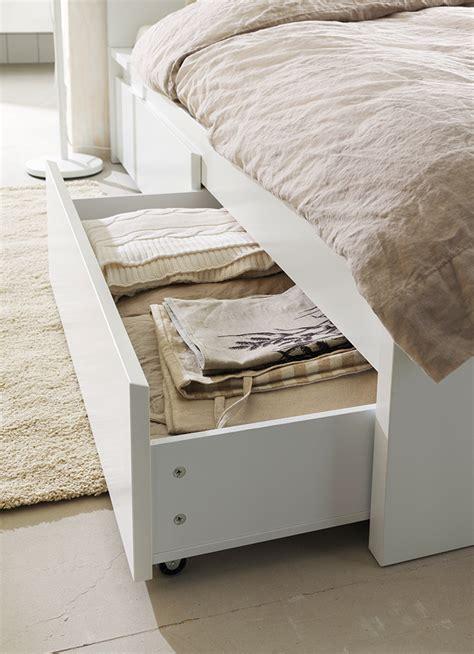 camas cajones debajo curso los diferentes tipos de almacenaje ikea