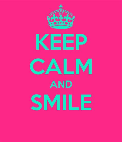 imagenes de keep calm and love paris keep calm and smile pictures photos and images for