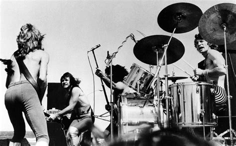 rock gods fifty years of rock photography books when this city pub rocked newcastle herald